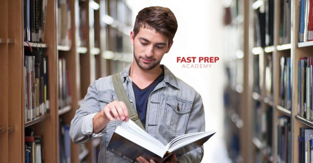 Fast Prep Academy