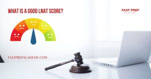 good LNAT score